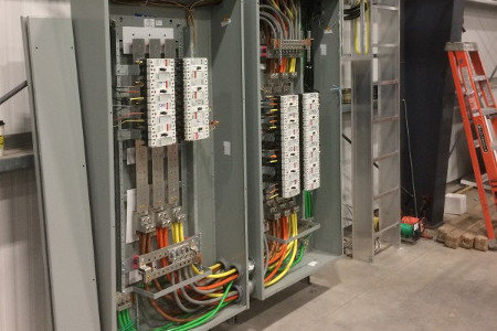 Commercial Wiring | Wiring Diagram on